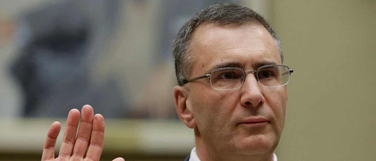 Chief Obamacare Architect Sacked After Fraudulent Billing Investigation