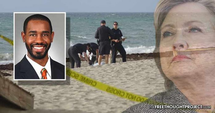 Suicided? Despite No Gun, Police Say Lawyer Connected to DNC Fraud Suit Shot Himself